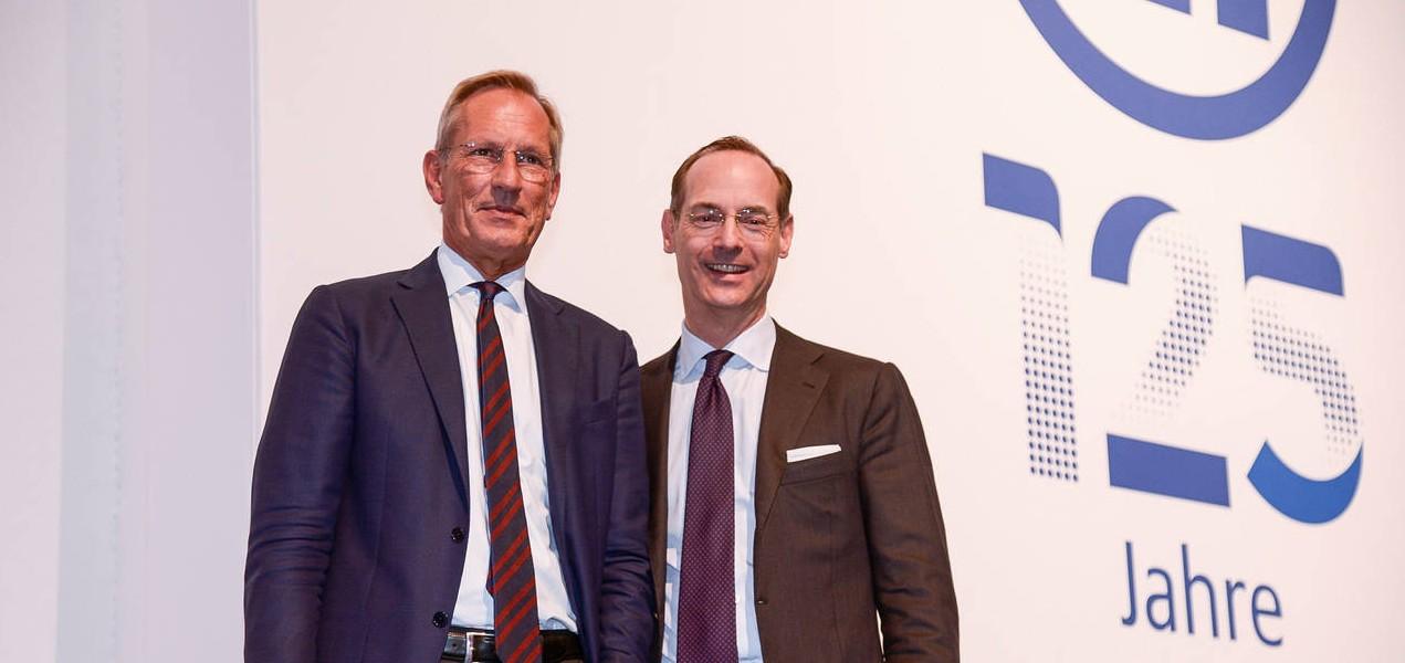 Allianz Hauptversammlung 2015