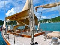 Yacht, reich