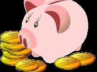 Wie bekomme ich meine Finanzen in den Griff?
