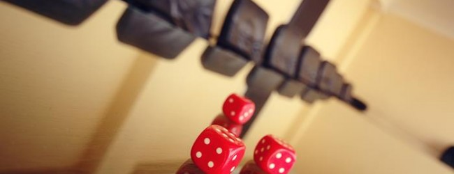 Behavioral Finance: Der Gambler's Fallacy Effekt