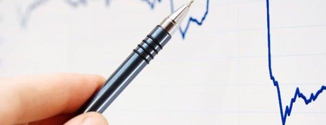 Aktien mit stetiger Seitwärtsentwicklung verhageln Performance und Vermögenszuwachs