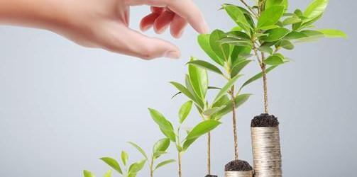 Prämisse: Wachstum – warum wir auch als Anleger unser Wirtschaftssystem manchmal hinterfragen sollten (Teil I)