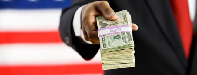 """US-Präsidenten kommen und gehen – so übersteht Ihr Depot """"Politische Börsen"""""""