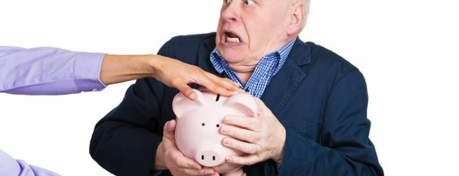 Die 5 größten Fehler bei der Geldanlage