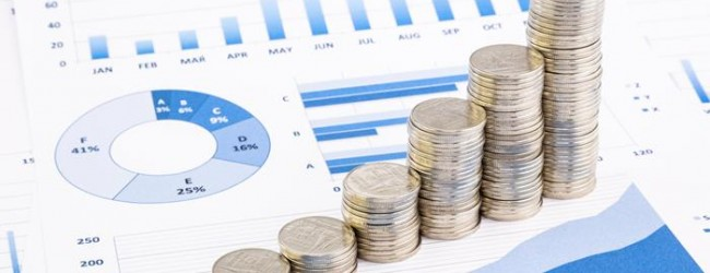 What does continuous compounding mean?