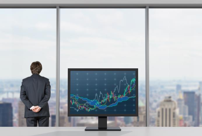 Bewegung an den Finanzmärkten: Was passiert, wenn die Zinsen wieder steigen. Die Zinswende hat wohl begonnen, die Zeit des billigen Geldes endet – das hat Folgen für Aktien, Anleihen.