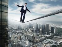 Wie Anleger einen Börsensturm am besten überstehen