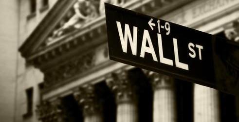 Börse, Wall Street, Übernahme