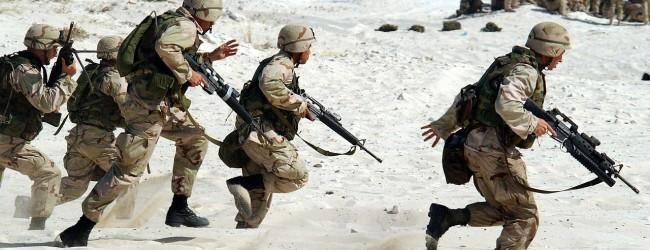 Explosives Thema: Kontroverse Waffen in Anlageformen für Privatanleger
