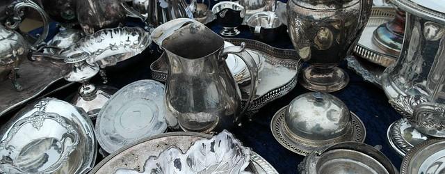 Investieren in Antiquitäten