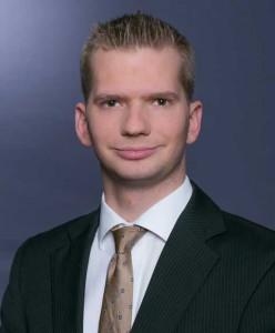 Vermögensberater und Autor Stefan Schuster