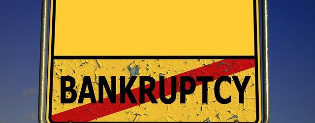 Was passiert mit einer Aktie im Insolvenzfall?